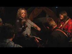 """Arkansas Traveler"" - Katrina Nicolayeff - Camp Sumner Sessions - YouTube"