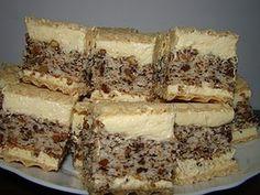 "Prajitura ""Nasa"" - Pentru un musafir mai special - BZI. Sweets Recipes, Easy Desserts, Cake Recipes, Cooking Recipes, Romanian Desserts, Romanian Food, Condensed Milk Cake, Russian Recipes, Diy Food"