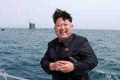 North Korea missile test is the tip of world's nuclear iceberg North Korea  #NorthKorea