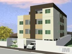 Residencial Santa Monica - Limoeiro