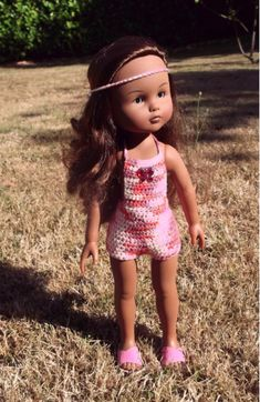 c116016cabc4 tuto combi-maillot chérie corolle Puppe Spielzeug, Puppenkleidung, Barbie,  Strick, Bastelei