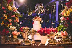 Casamento na Bahia | Juliana + Cristiano | Vestida de Noiva | Blog de Casamento por Fernanda Floret