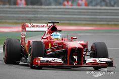 Fernando Alonso, Ferrari F138 | Main gallery | Photos | Motorsport.com