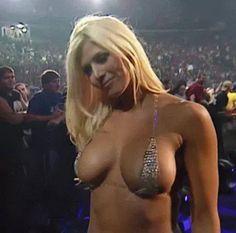 Torrie Wilson-WWE