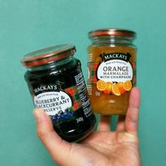 #Mackays #Mackays_Jam #맥케이잼 #잼 #Jam #멕케이 #유럽5대프리미엄잼 #Delicious #맛있다맛있어