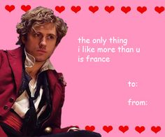 Les Mis valentines... i'm sorry i love these