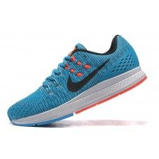 Buy Nike Air Zoom Structure 19 Womens Blue Running Shoes Nike Shoes, Sneakers Nike, Free Running Shoes, Nike Air Zoom Pegasus, Nike Free, Blue, Fashion, Nike Tennis, Nike Tennis