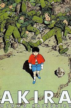 AlloCiné : Forum Films & débats : Le manga Akira (édition originale) : résumé - photos - anecdotes