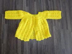 gehaakt vestje geel: http://link.marktplaats.nl/m912979631