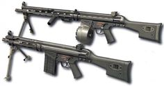 HK11 and HK11K