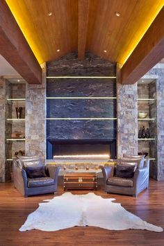 Charles Cunniffe Architects Aspen's Design, Pictures, Remodel, Decor and Ideas - page 2
