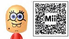 qr codes tomodachi - Bing images