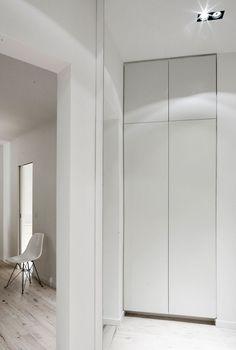 Copenhagen Penthouse I by Norm Architects | HomeDSGN