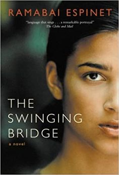 The Swinging Bridge by Ramabai Espinet - Review Historical Fiction Books, Book Categories, Bad Memories, Poetry Collection, Book Club Books, Bridge, Novels, This Book, Reading