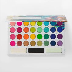 Check out the deals from BH Cosmetics for the Take Me Back to Brazil 35 Color Pressed Pigment Palette. Affordable yet professional-quality, shop now for big savings!