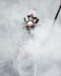 'Before They Pass Away': Stunning photographs of disappearing tribes from around the world | Dangerous Minds