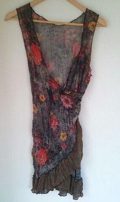 Clotheswap - Maggie May dress Hippie Chick, Hippie Bohemian, Boho Chic, Dresses, Vestidos, Dress, Boho Hippie, Gown, Outfits