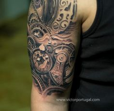 by Victor Portugal - I love his work!!!