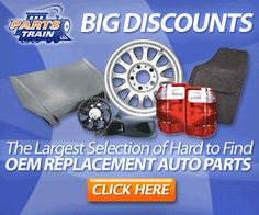 Replacement Warehouse on Hard to find Auto Parts