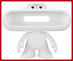 Beats by Dr. Dre Character Stand (White) - Audio gadgets (*Amazon Partner-Link)