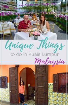 Deciding What to do in Kuala Lumpur? Here are 6 Unique Things to do in KL | Hello Raya Blog