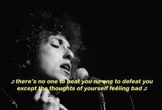 Bob Dylan's To Ramona