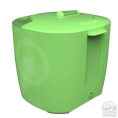 Manual Washing Machine - Green - Storebound LP001GRN - Washers - Camping World