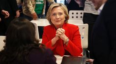 Hillary Clinton Acknowledges Donald Trump Will Most Likely Be the Republican Nominee - ABC News