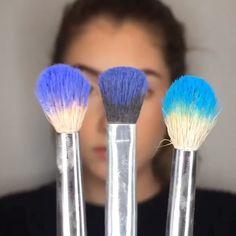 How to get free makeup samples without surveys! Get free makeup samples by mail by voting on which of these two celebrities makeup lines! Makeup 101, Makeup Goals, Skin Makeup, Makeup Inspo, Makeup Inspiration, Beauty Makeup, Fancy Makeup, Cute Makeup, Free Makeup Samples