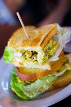 22 Kansas City Lunches That Are Way Better Than Whatever You Packed // (food, restaurants)