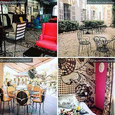 Aujourd'hui @maranathahotels vous présente son #hoteljulescesar  à #arles Jadis Couvent des Carmélites, cet hôtel de caractère n'a pas oublié son passé associant à merveille tradition et modernité grâce à une rénovation signée #christianlacroix Tel : +33 (0)4 90 52 52 52 www.hotel-julescesar.fr Parce que vous êtes ceux qui en parlent le mieux, merci @paulygabriella @boubouteatime , @mademoisellestef @laurenloubate #repost #regram Once a convent, the Jules César is now a hotel full...