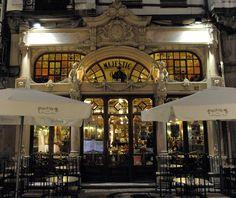 Café Magestic - Porto