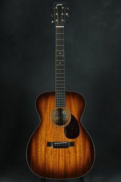 Collings OM1MH acoustic guitar