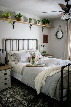 261 Best bedroom decor ideas and DIY projects images in 2019