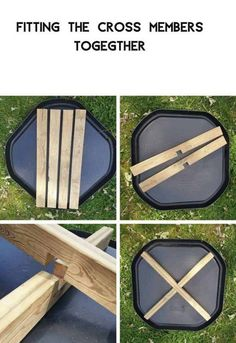 This post is all about how to make your own tuff tray stand diy style - we've seen a few tuff tray stand ideas but we wanted to make it as easy as possible to make your own at a lower cost so we made this wooden tuff tray stand with step by step instructions. Great for early years outdoor area or the tuff tray at home in the garden #tufftray #eyfs #tufftraystand #eyfsproject Eyfs Outdoor Area, Outdoor Play Areas, Space Projects, Backyard Projects, Tuff Tray Ideas Toddlers, Sensory Table, Baby Sensory, Sensory Play, Outdoor Nursery