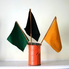 flags for waving