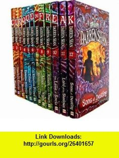 The Saga of Darren Shan Pack Includes Allies of Night, Cirque Du Freak, Hunters of Dusk, Killers of Dawn, Lake of Souls, Lord of Shadows, Sons of ... Prince, Vampires Assistant, Trials of Death (9781780481692) Darren Shan , ISBN-10: 1780481691  , ISBN-13: 978-1780481692 ,  , tutorials , pdf , ebook , torrent , downloads , rapidshare , filesonic , hotfile , megaupload , fileserve