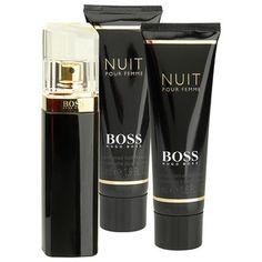 Hugo Boss - Boss Nuit