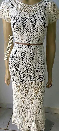 Juicy Crochet couture