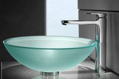 The Moments Faucet Bathroom Collection from American Standard