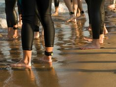 6 Triathlon Mistakes to Avoid  This is awesome--I did a few of these!