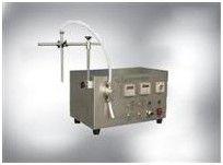 Product - Magnetic Pump Semi-automatic liquid filling machine