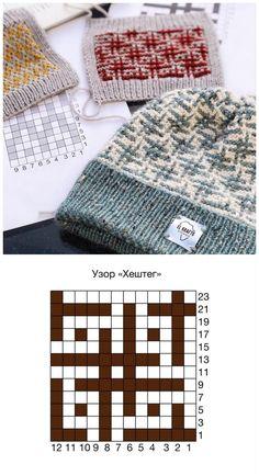 Knitting Charts, Knitting Stitches, Knitting Patterns Free, Knit Patterns, Stitch Patterns, Sewing Patterns, Crochet Chart, Knit Crochet, Norwegian Knitting