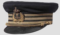 Military Cap, Navy Military, Navy Uniforms, Military Uniforms, Ww1 History, Austrian Empire, Navy Cap, Archduke, Austro Hungarian