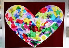 fun valentines day craft for kids
