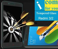 Nillkin Amazing H Tempered Glass For Xiaomi Redmi 4 3 Pro 3s Prime 5.0 inch 0.33mm 9H