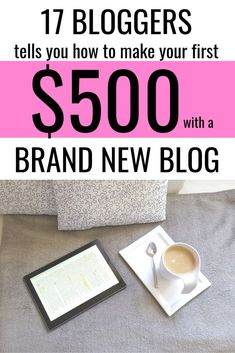 Are you looking for ways to make money from home or online jobs? If you started Make Money Fast, Make Money Blogging, Make Money From Home, Make Money Online, Money Tips, Blogging Ideas, News Blog, Blog Tips, Make Blog