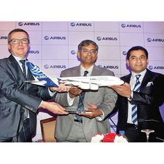 Airbus chips in 'Make in India' with largest sourcing deal - http://supplychains.com/airbus-chips-in-make-in-india-with-largest-sourcing-deal/