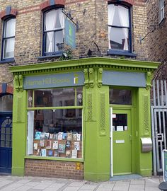 Herne Hill Books/bookshop in Herne Hill, London