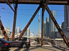 Onde se hospedar em Toronto - http://www.viajoteca.com/onde-se-hospedar-em-toronto/